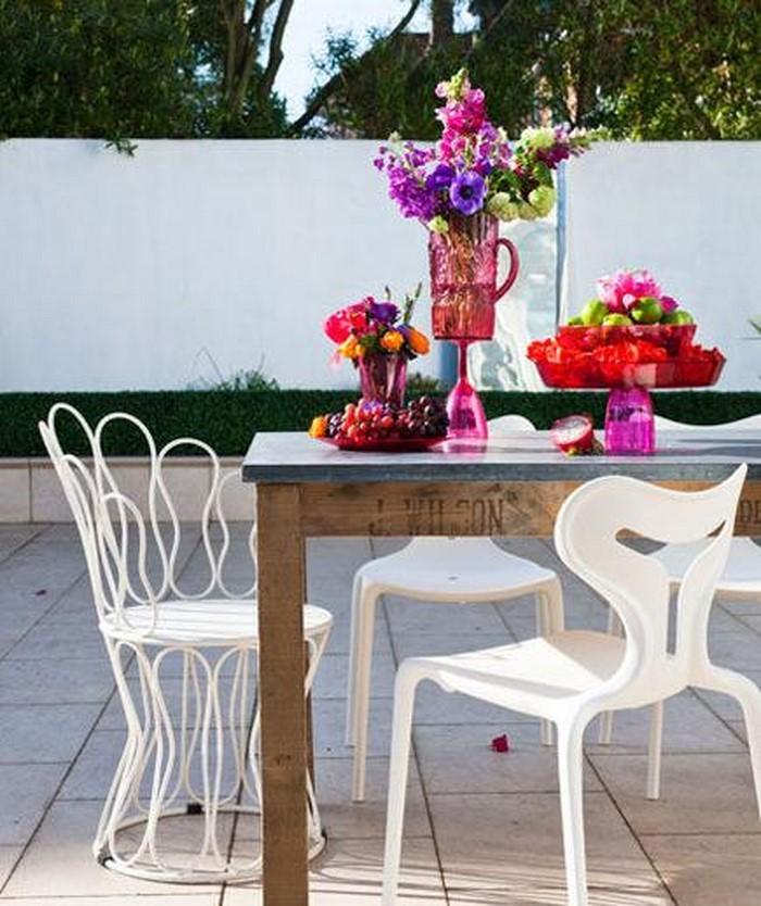 partydeko-rosa-Vasen