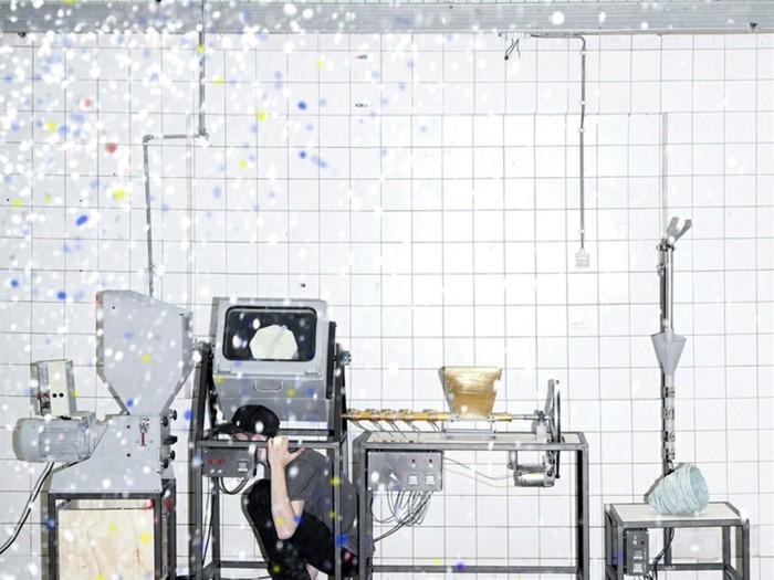 plastik-recycling-die-komponenten-des-projekts-precious-plastic