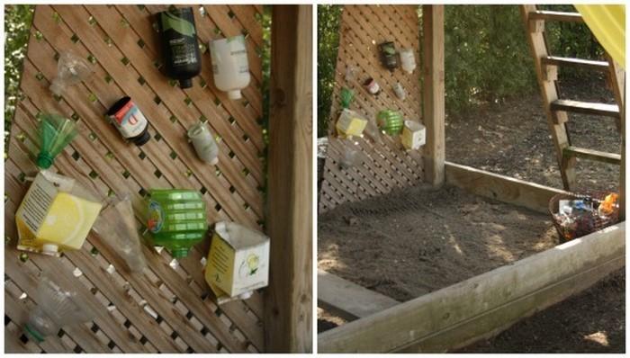sandkasten-selber-bauen-Sandmauer-bauen
