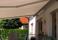 Sonnenschutz im Garten: Diese Möglichkeiten haben Sie!