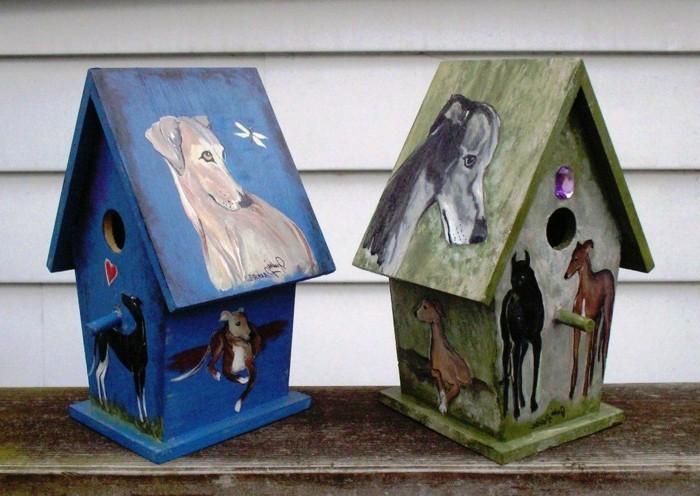 vogelfutterhaus bauen vogelfutterhaus selber bauen 57 sch ne vorschl ge fotos vogelfutterhaus. Black Bedroom Furniture Sets. Home Design Ideas