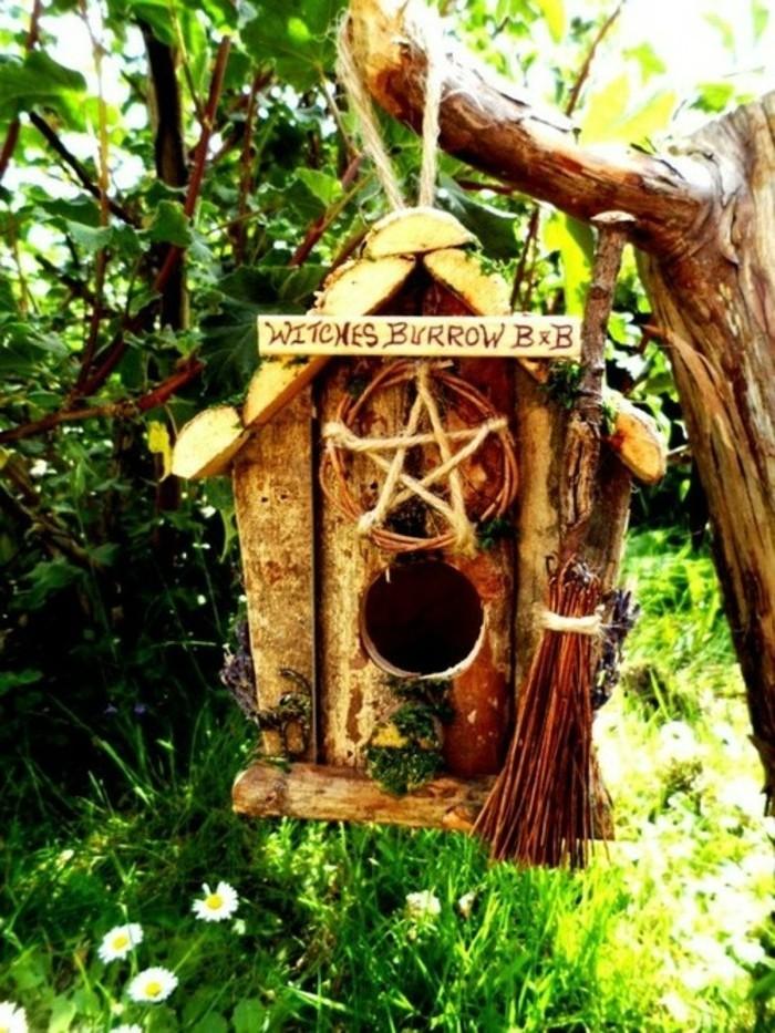 vogelfutterhaus selber bauen - 57 schöne vorschläge! - archzine
