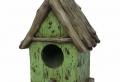 Vogelfutterhaus selber bauen – 57 schöne Vorschläge!