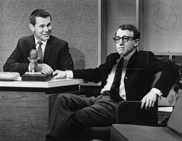 woody-allen-tonight-show-1965-Woody-Allen-schöne-Zitate-und-Sprüche