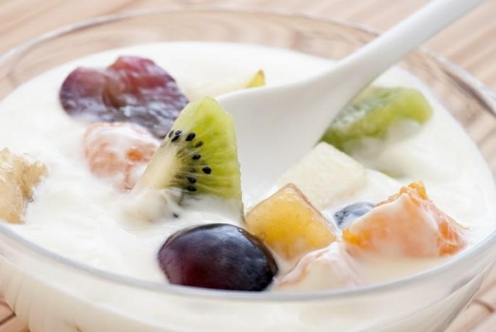 detox-entgiftung-joghurt-kiwi