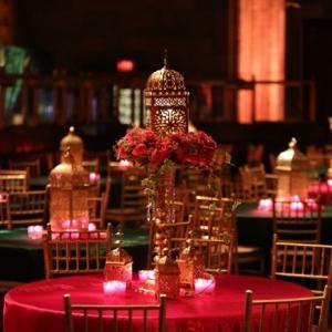 Asiatische Tischdeko - Erklärung in 40 exotischen Ideen!