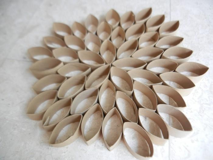 Bastelideen-mit-Klopapierrollen-aus-vielen