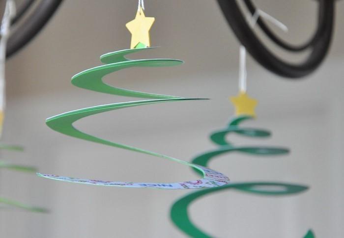 fensterdeko weihnachten grundschule