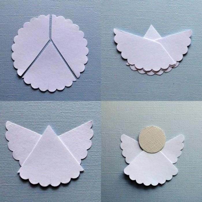 Basteln-mit-Papier-Eine-super-Dekoration