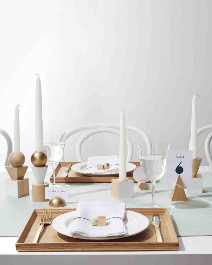 Bilder-Tischdeko-weiß-und-gold
