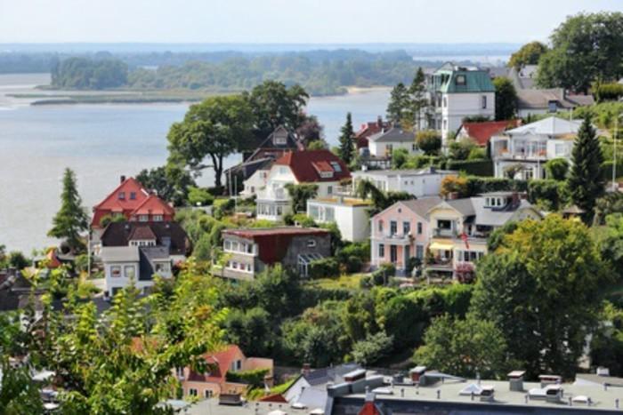 Blankenese – Das Hamburger Villenviertel mit einzigartigem Ausblick