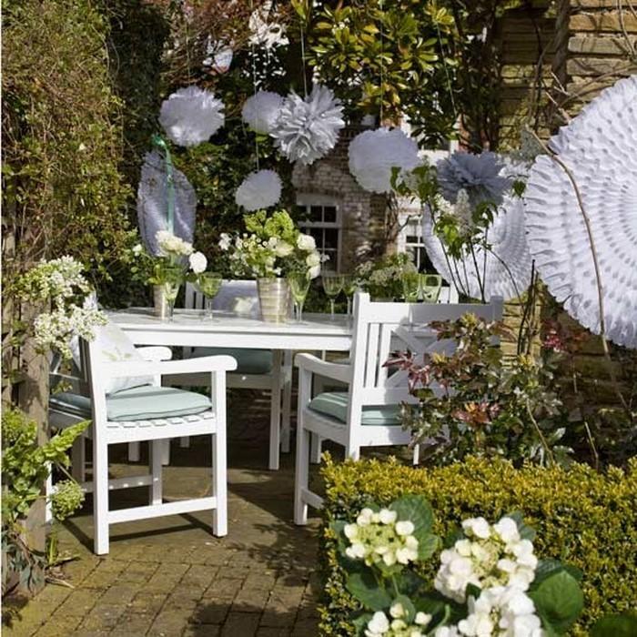 Deko-Gartenparty-Eine-außergewöhnliche-Gestaltung