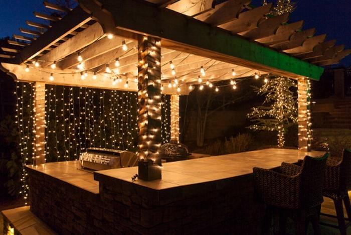 Deko-Gartenparty-Eine-super-Gestaltung
