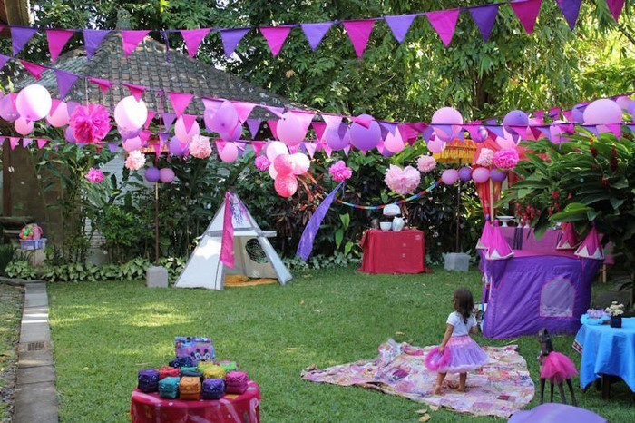 10 Year Old Boy Birthday Party Venues