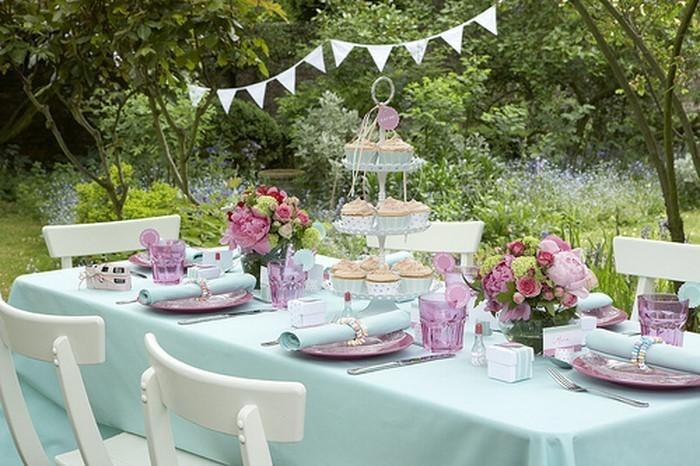 Deko-Gartenparty-Eine-wunderschöne-Ausstattung