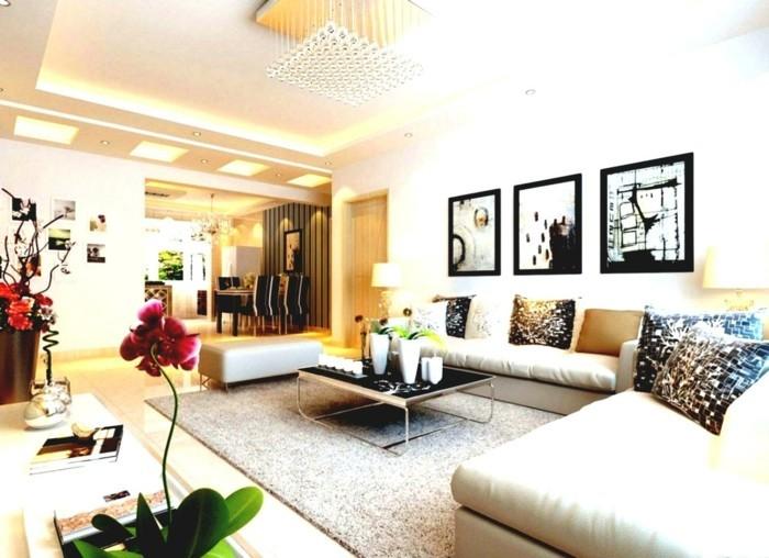 feng shui arbeitsplatz im wohnzimmer:60 Feng Shui Wohnzimmer Ideen mit ...