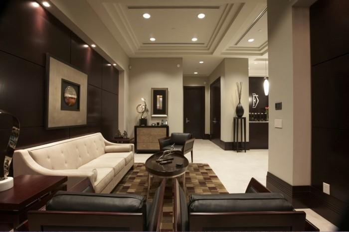Fernseher Wohnzimmer Gestaltung Feng Shui FernseherFengShuieinrichtenLedBeleuchtung