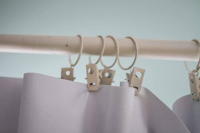 Gardinen-nähen-Eine-auffällige-Ausstattung