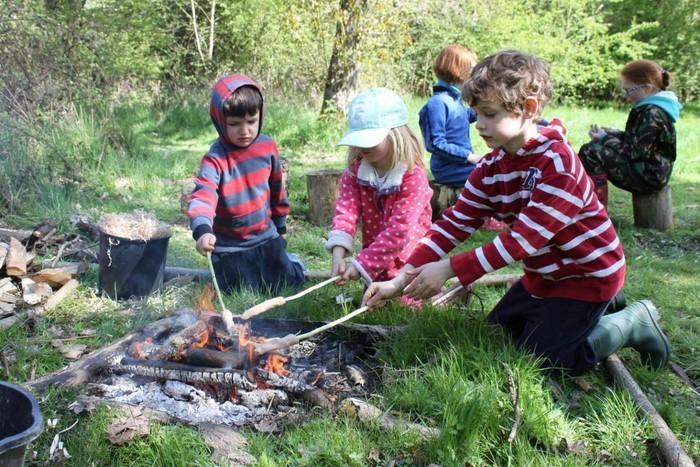 Gartengestaltung-Ideen-für-Kinder-Ein-kreatives-Exterieur