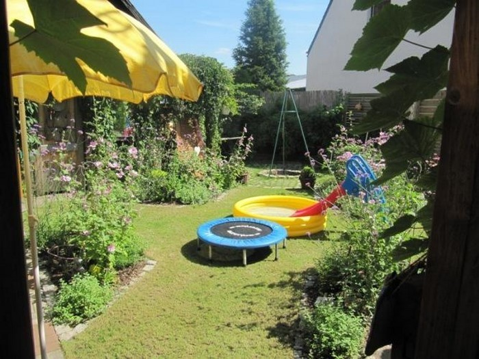 Gartengestaltung-Ideen-für-Kinder-Ein-wunderschönes-Design