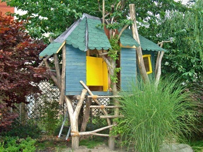 Gartengestaltung-Ideen-für-Kinder-Ein-wunderschönes-Exterieur