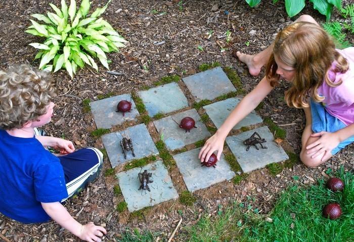 Gartengestaltung-Ideen-für-Kinder-Eine-außergewöhnliche-Ausstrahlung