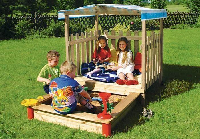 Gartengestaltung-Ideen-für-Kinder-Eine-coole-Ausstrahlung