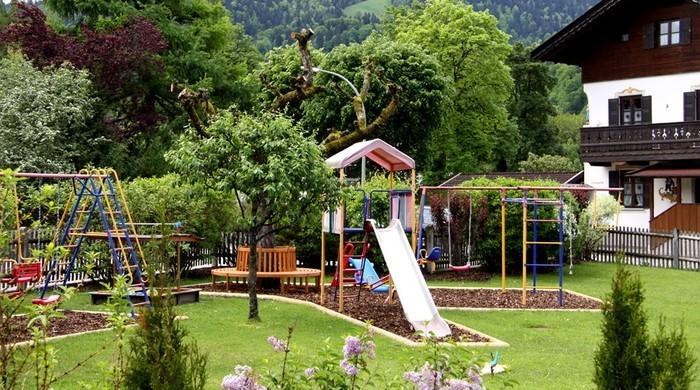 Gartengestaltung-Ideen-für-Kinder-Eine-coole-Dekoration