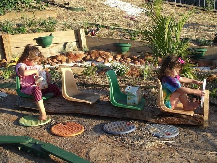 Gartengestaltung-Ideen-für-Kinder-Eine-kreative-Ausstrahlung
