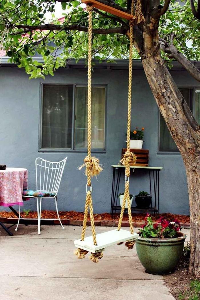 Gartengestaltung-Ideen-für-Kinder-Eine-kreative-Dekoration