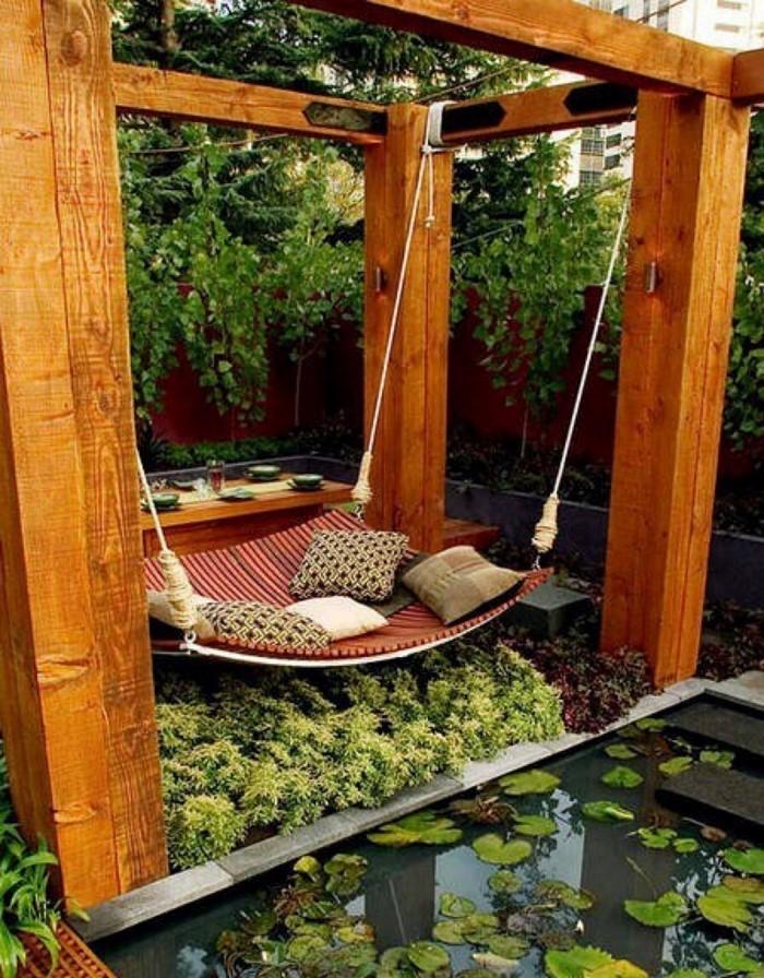 Gartengestaltung Ideen Für Kinder Eine Super Ausstattung