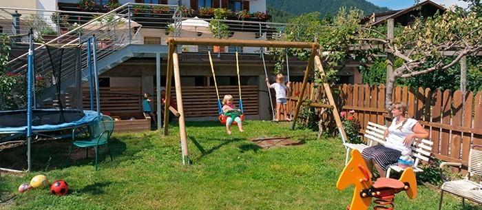 Charming 60 Tolle Gartengestaltung Ideen Für Ihre Kinder!