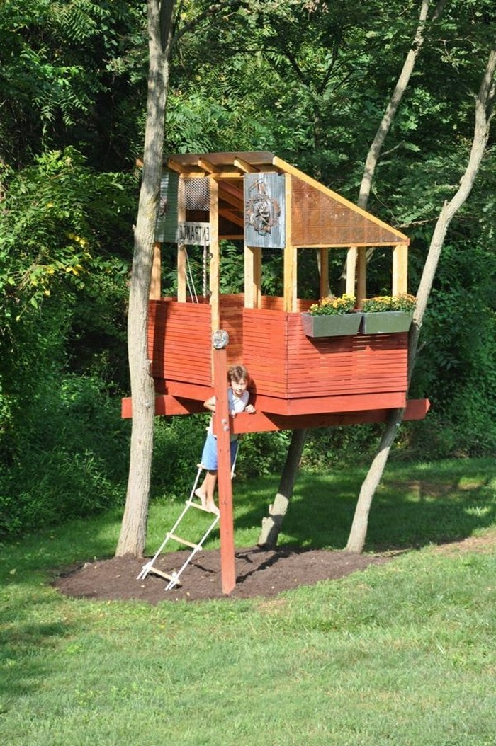 Gartengestaltung-Ideen-für-Kinder-Eine-tolle-Entscheidung