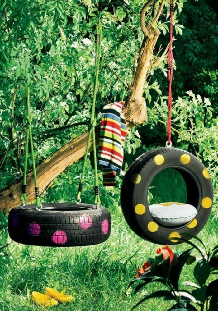 Gartengestaltung-Ideen-für-Kinder-Eine-tolle-Gestaltung
