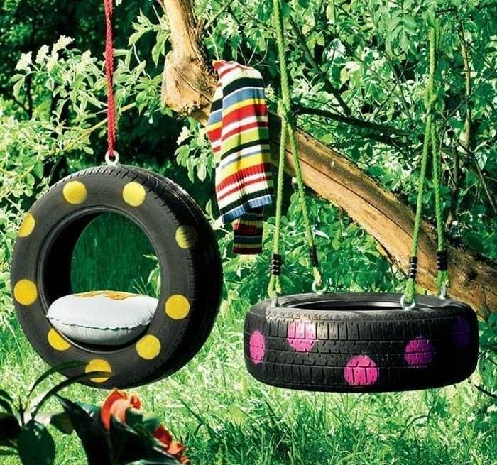 Gartengestaltung-Ideen-für-Kinder-Eine-wunderschöne-Dekoration