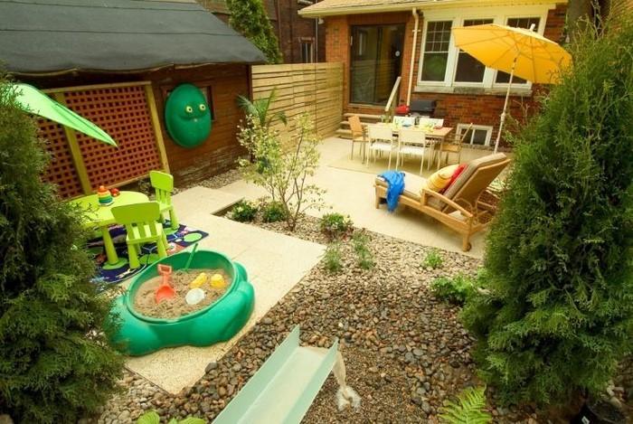 Gartengestaltung-Ideen-für-Kinder-Eine-wunderschöne-Gestaltung