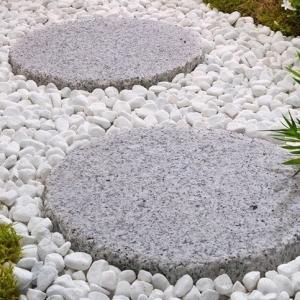 91 Gartenwege gestalten: Wie bauen wir einen Steinpfad?