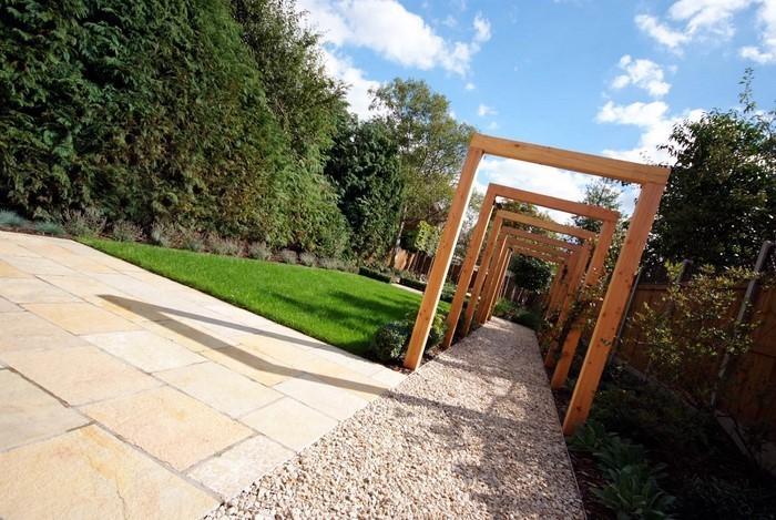 Gartenwege-gestalten-Eine-coole-Entscheidung