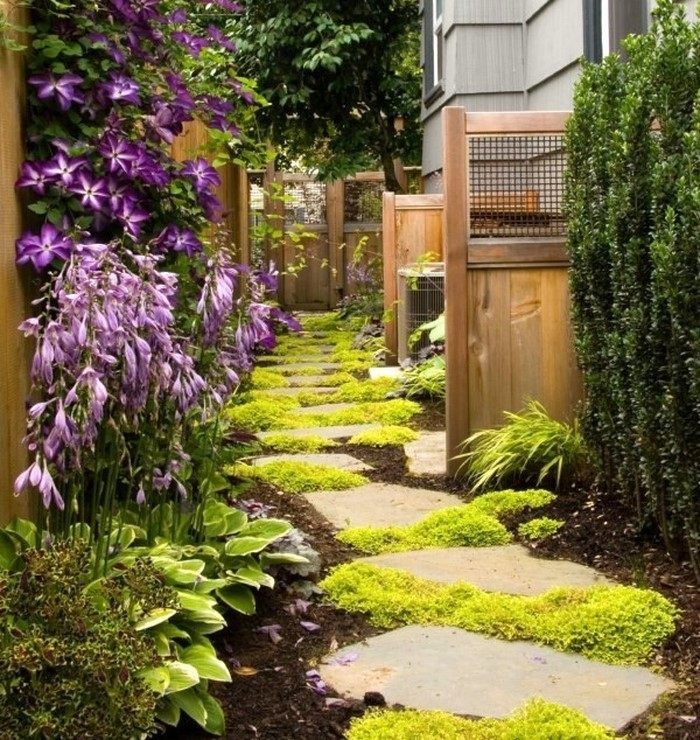 Gartenwege-gestalten-Eine-verblüffende-Ausstattung