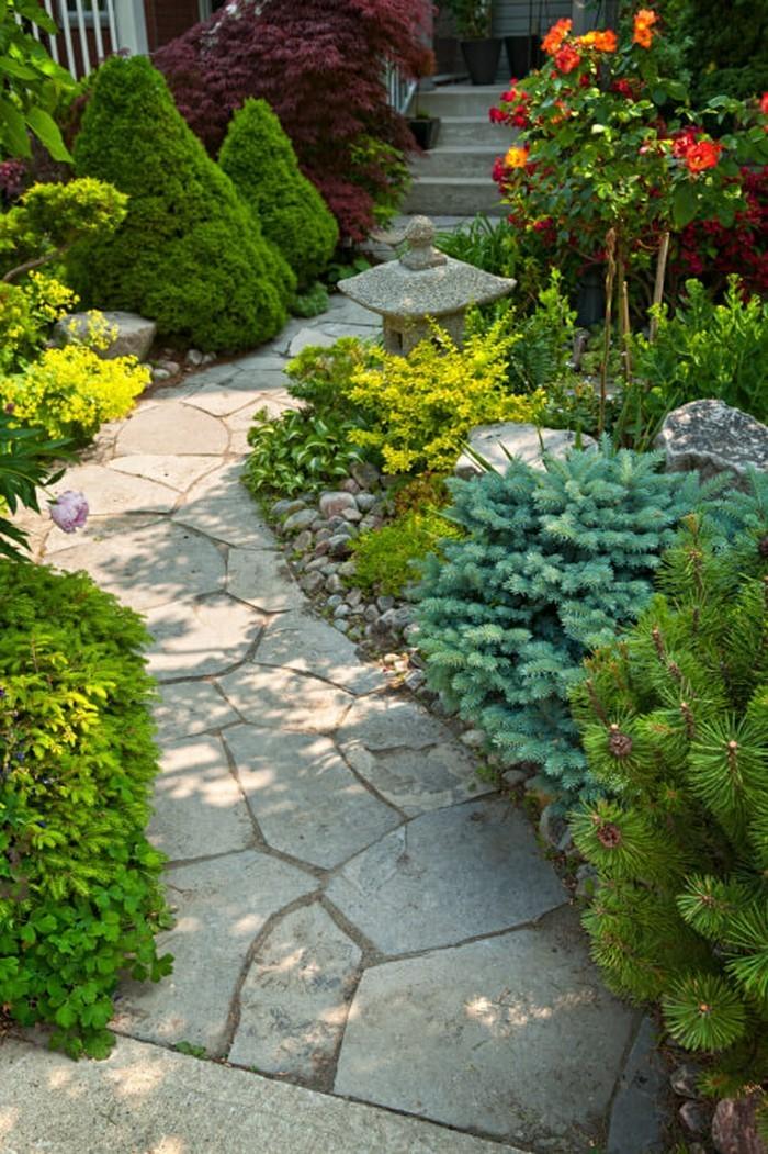 Gartenwege-gestalten-coole-Entscheidung