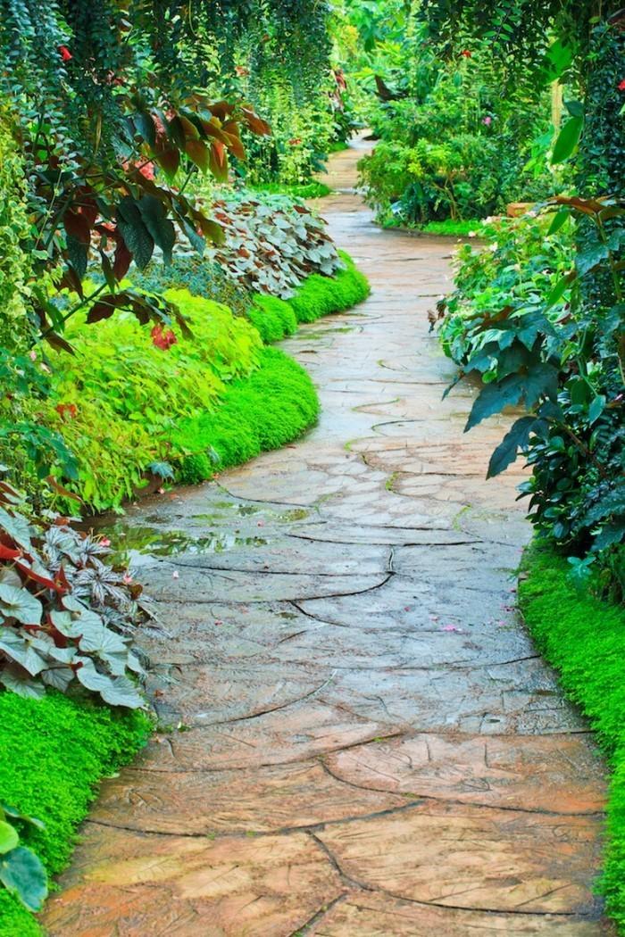 Gartenwege-gestalten-coole-Gestaltung