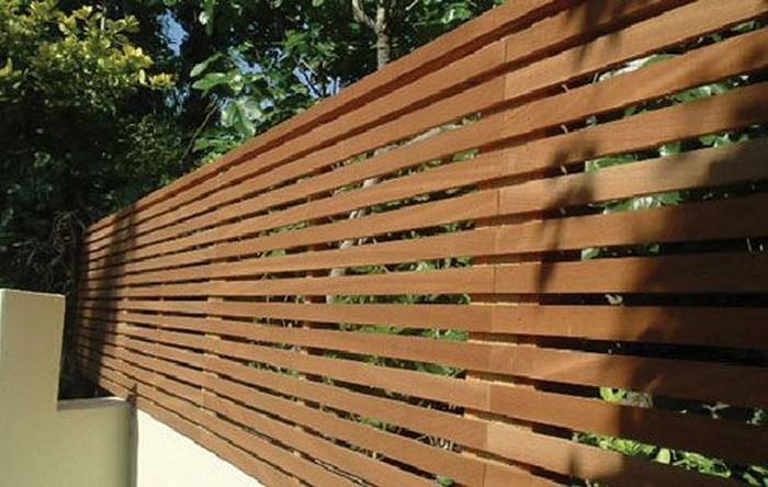 Gartenzaun Sichtschutz 100 Wundersch 246 Ne Gartenmauer