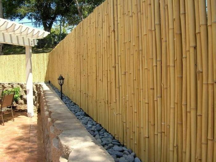 Gartenzaun-Sichtschutz-Ein-verblüffendes-Design