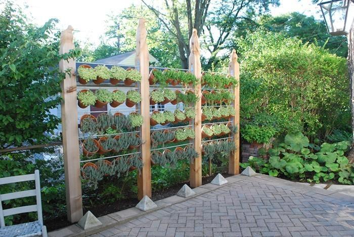 design gartenzaun – bankroute, Garten und bauen