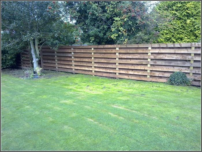 Gartenzaun-Sichtschutz-Eine-außergewöhnliche-Dekoration