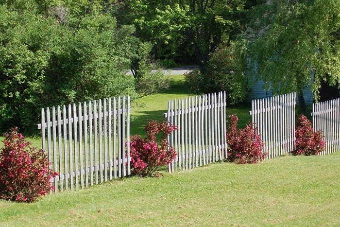 Gartenzaun-Sichtschutz-Eine-coole-Atmosphäre
