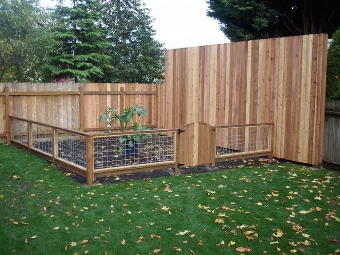 Gartenzaun-Sichtschutz-Eine-coole-Ausstattung