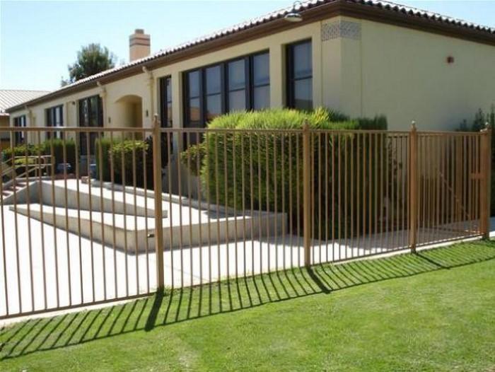 Gartenzaun-Sichtschutz-Eine coole Entscheidung
