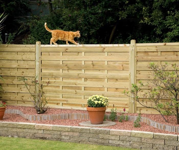 Gartenzaun-Sichtschutz-Eine-kreative-Ausstrahlung