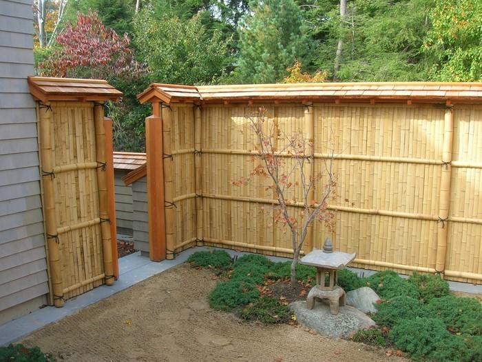 Gartenzaun-Sichtschutz-Eine-moderne-Ausstrahlung